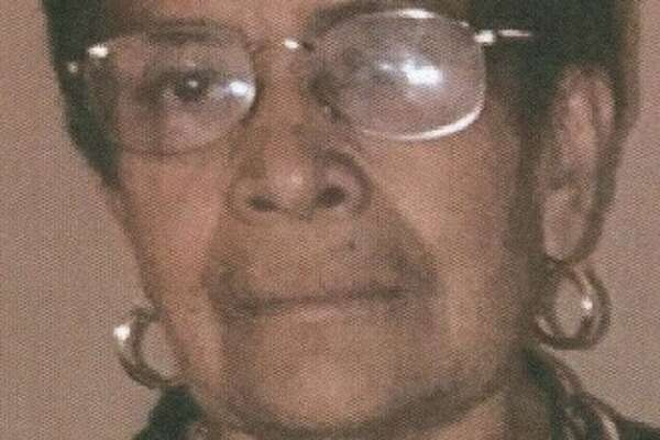 Maria Llamas, 69, has been missing since Nov. 20, 2016.