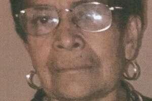 Maria Llamas, 69, has been missing since Nov. 20, 2016.