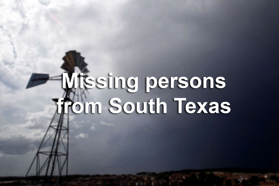The Texas Department of Public Safety is searching for these people, who've gone missing from Atascosa, Bandera, Bexar, Blanco, Caldwell, Comal, Frio, Gillespie, Guadalupe, Hays, Karnes, Kendall, Kerr, Medina and Wilson counties. Photo: John Davenport /San Antonio Express-News