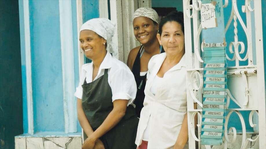 Patria o Muerte: Cuba, Fatherland or Death