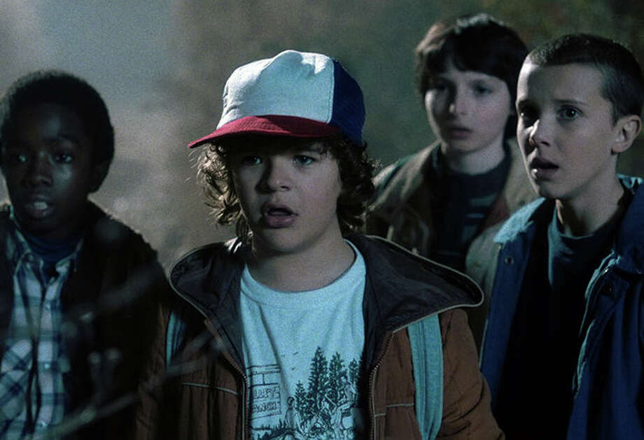 Stranger Things | Photo Credits: Netflix