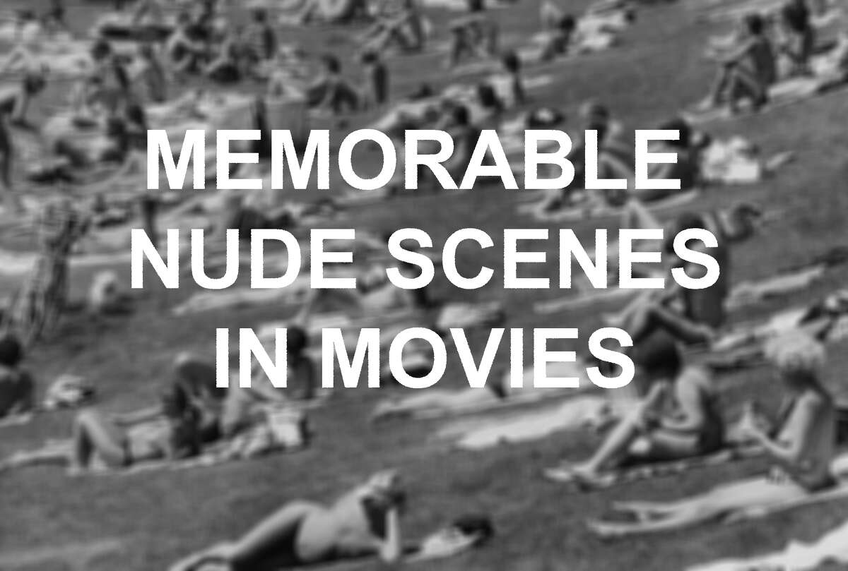 Keep clicking to see the movies with the most memorable nude scenes.