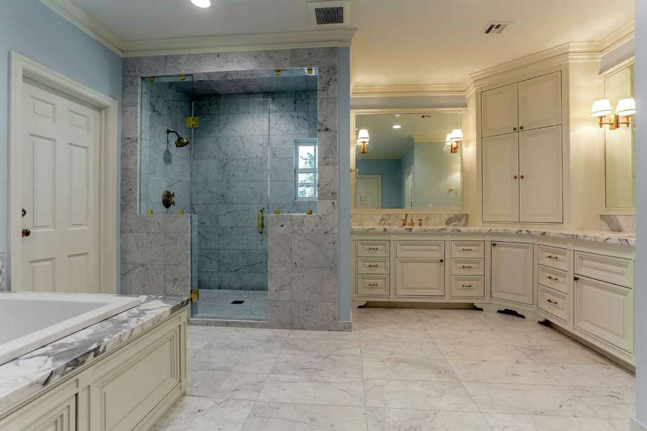 Modern Style Bathroom remodelers council sees interest in modern-style bathrooms