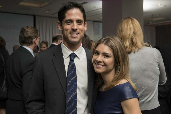Jason and Rachael Volz