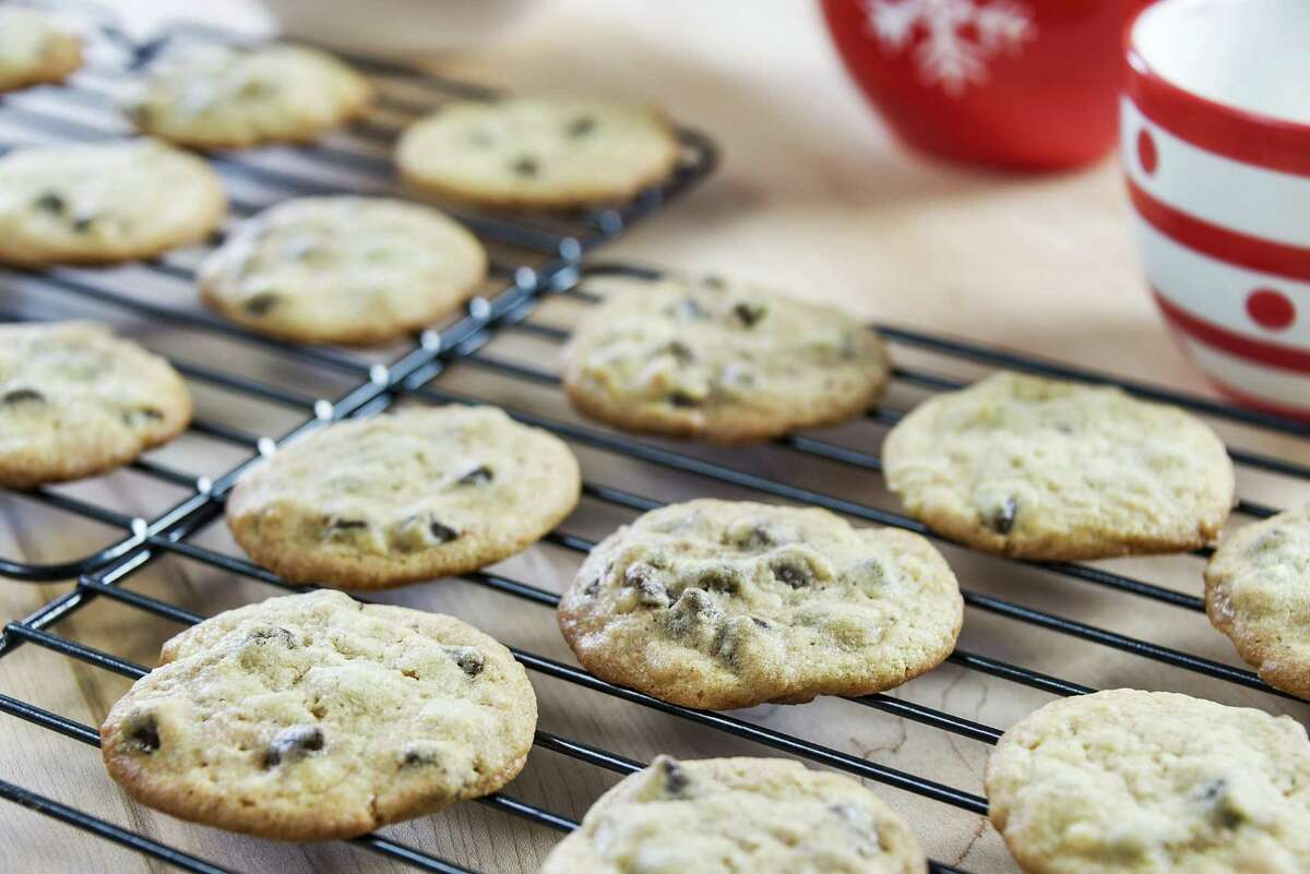 20. Chocolate chip cookies 52,487 sold in 2017 for $1.50 each.