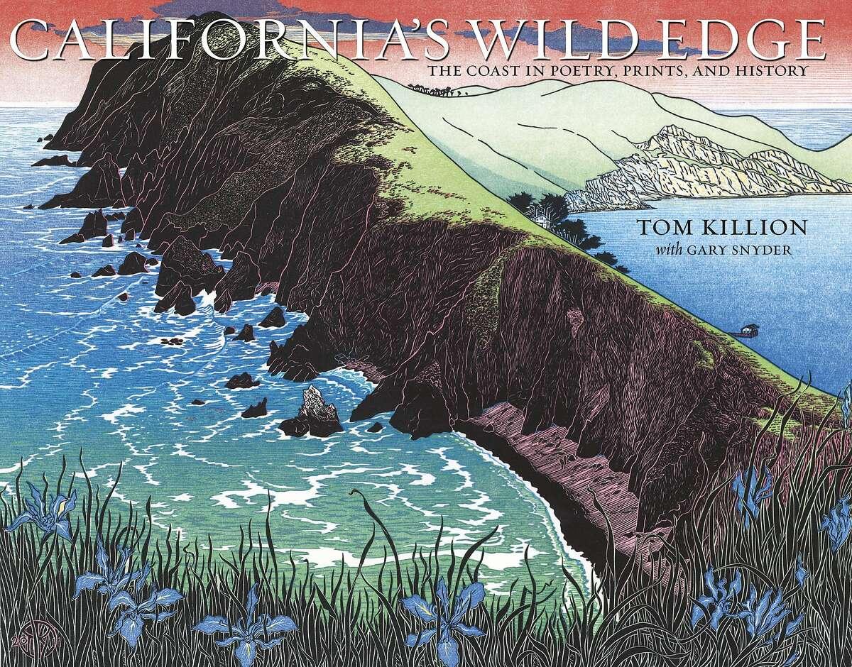"""California's Wild Edge"""