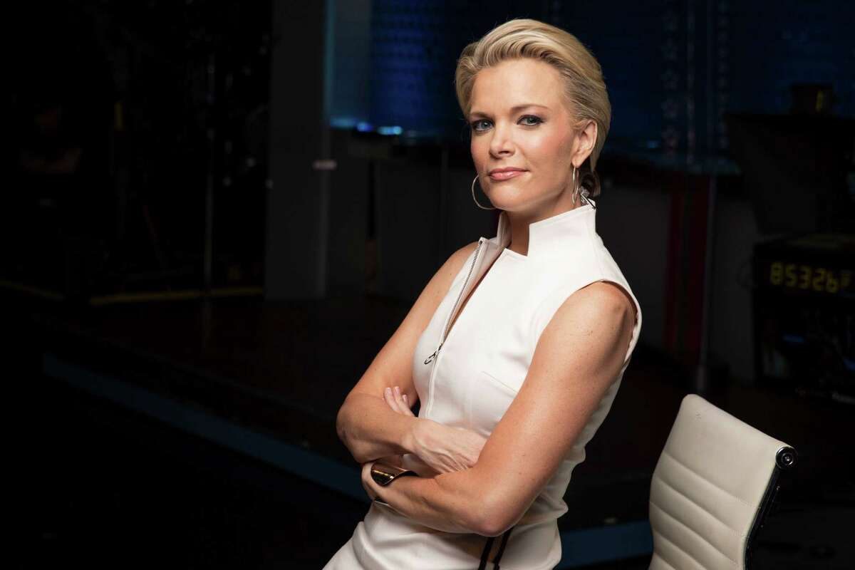FILE - In this May 5, 2016 file photo, Megyn Kelly poses for a portrait in New York on May 5, 2016. Fox News Channel's Bill O'Reilly is questioning Kelly's loyalty for writing in her just-published memoir and talking about accusations that former Fox chief Roger Ailes made unwanted sexual advances on her a decade ago. Kelly responded that she had the support of her new bosses to write about the incidents. (Photo by Victoria Will/Invision/AP, File) ORG XMIT: NYET304