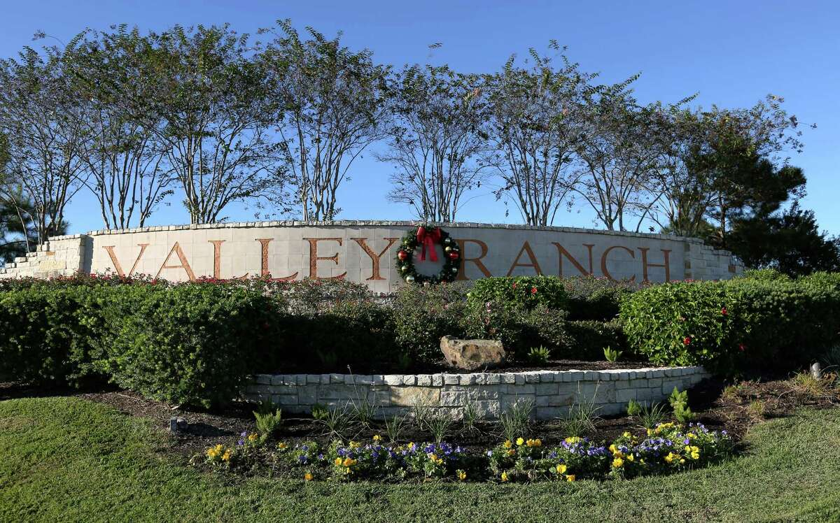 The Valley Ranch Town Center Management District, supported by State Sen. Brandon Creighton, will sell millions in tax-exempt bonds to pay for infrastructure for the town center in New Caney. Creighton is the general counsel for the developer.
