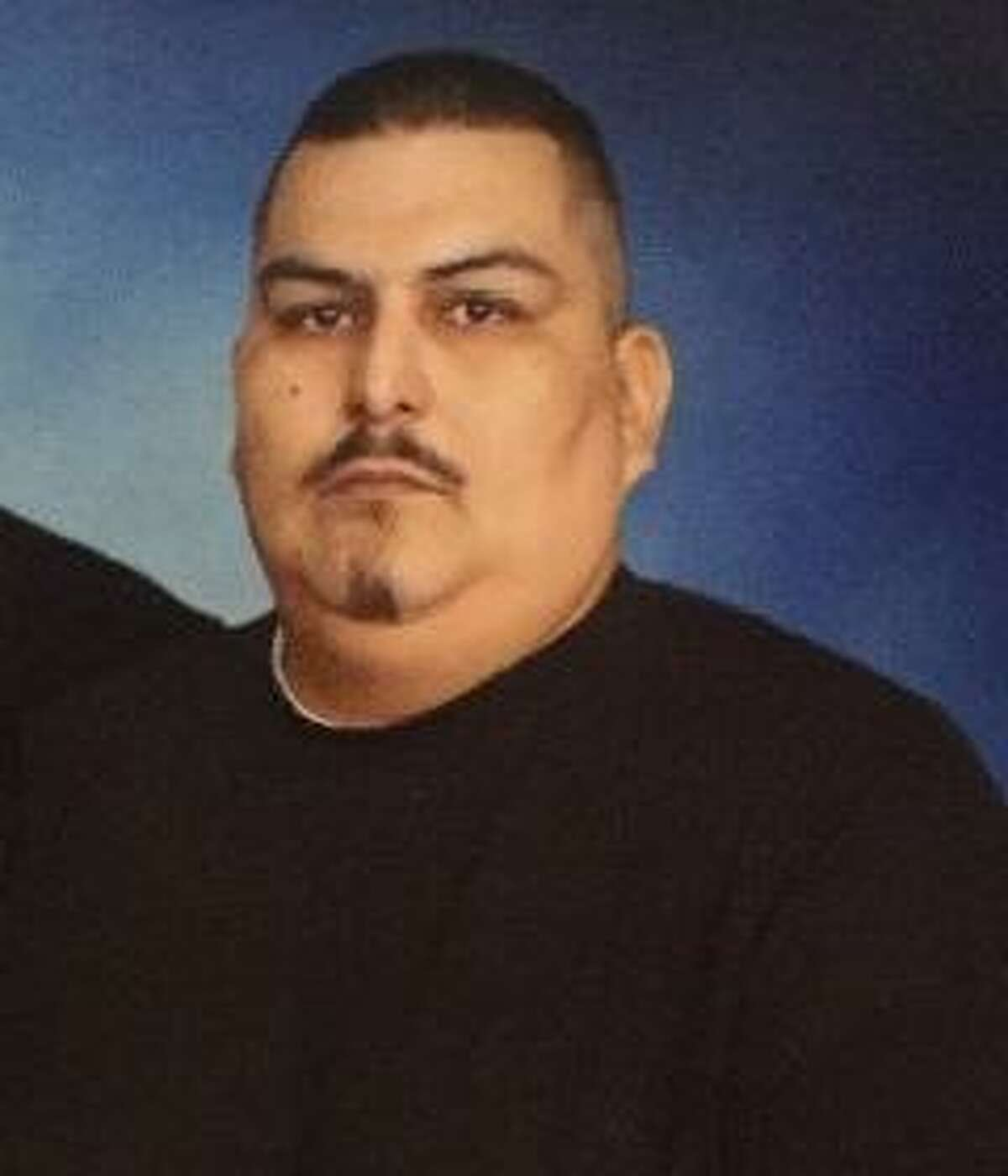 Isidro Zarate was killed Friday afternoon when he tried to stop a man from allegedly beating his female companion.