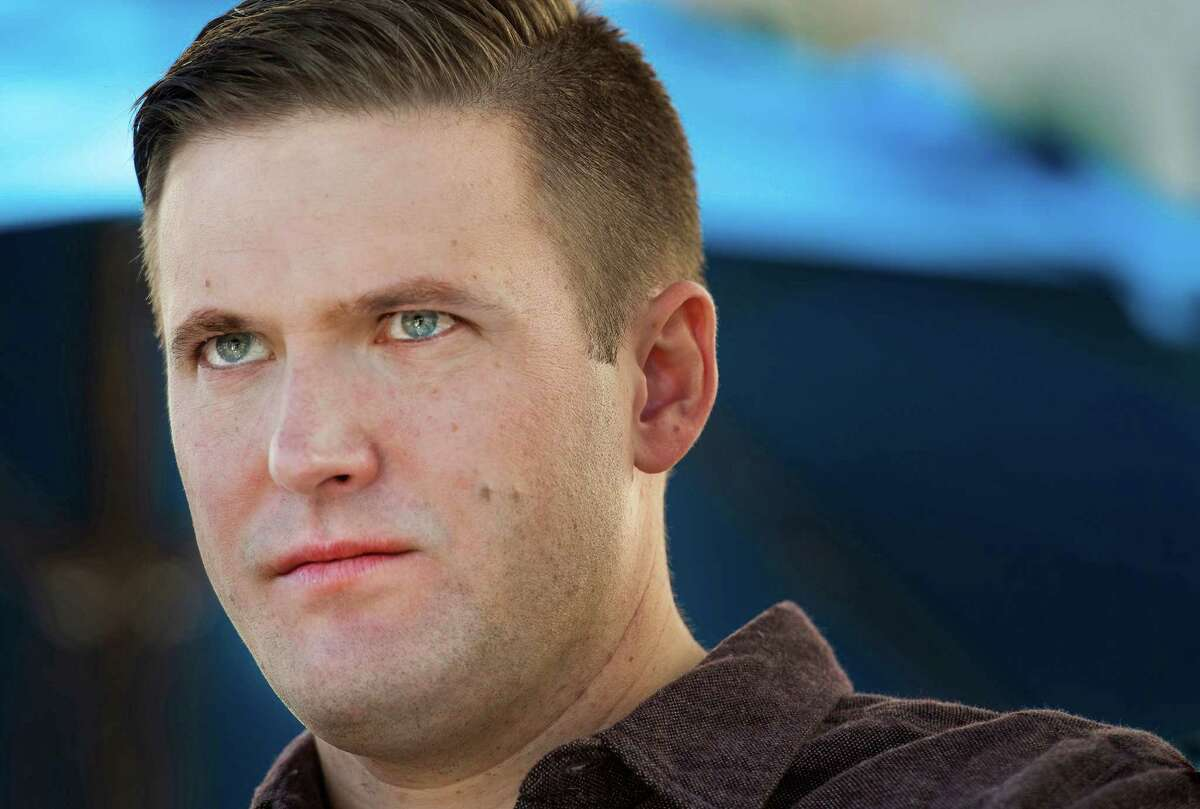 Richard Spencer Richard Spencer is scheduled to speak at a privately-organized event at Texas A&M University. The student body is also organizing an event to lure attendees away from the white nationalist supporter.