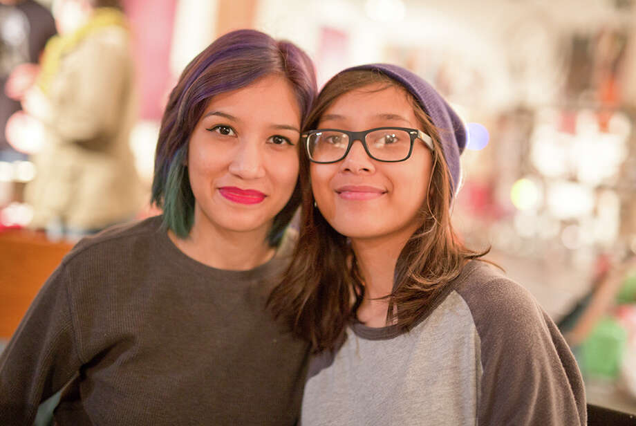 Small Business Saturday at the Brick at Blue Star took an artful tone to holiday shopping Saturday, Nov. 26, 2016, with vendors hawking handcrafted artistic wares. The event also featuredlive performances, Indie movies and dancing. Photo: By B. Kay Richter For MySA