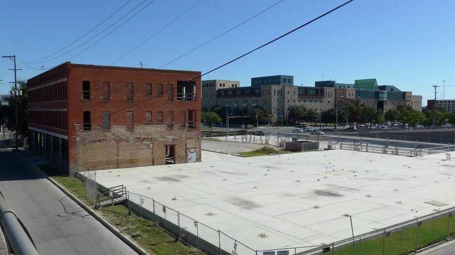 Mental Health Clinic Coming To Downtown San Antonio