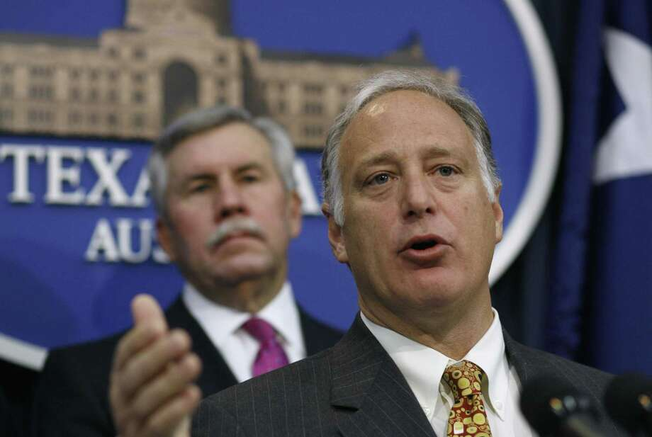 """FILE PHOTO. Sen. Kirk Watson, D-Austin, says the State Board of Veterinary Medical Examiners is in """"shambles."""" The Texas agency that regulates veterinarians hasn't kept on top of basic responsibilities like proper fiscal management, even-handed enforcement and keeping tabs on controlled substances meant for animals, according to a state review in Nov. 2016. Photo: Harry Cabluck /AP / AP"""