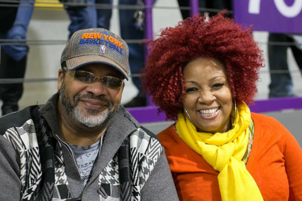Were you SEEN at the Albany vs. Siena College basketball game at SEFCU Arena in Albany on Sunday, November 27, 2016?