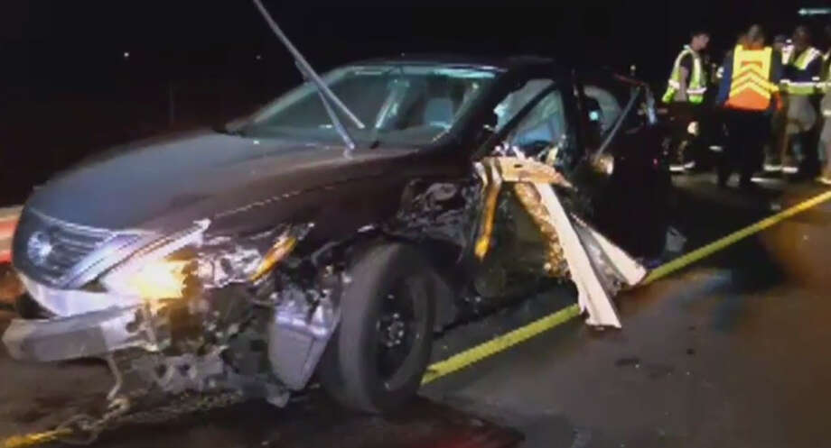 Car Accident Austin Tx Friday