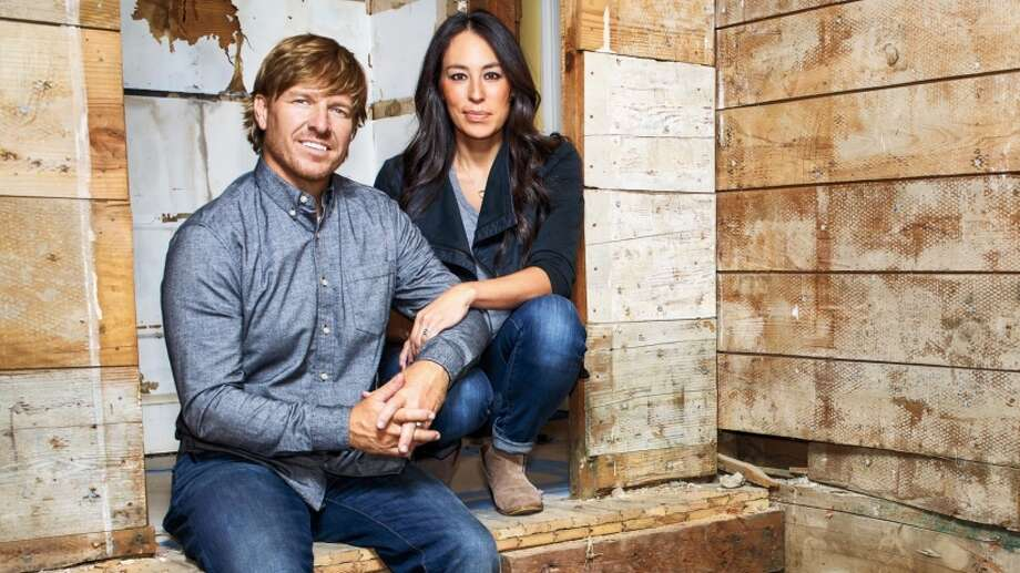 Chip and Joanna Gaines will have this place fixed right up. Photo: David Yellen