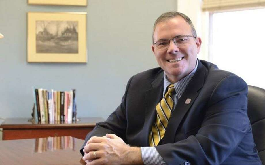 Robert Cottle named new vice president of university relations at UB. Photo: Contributed / Contributed