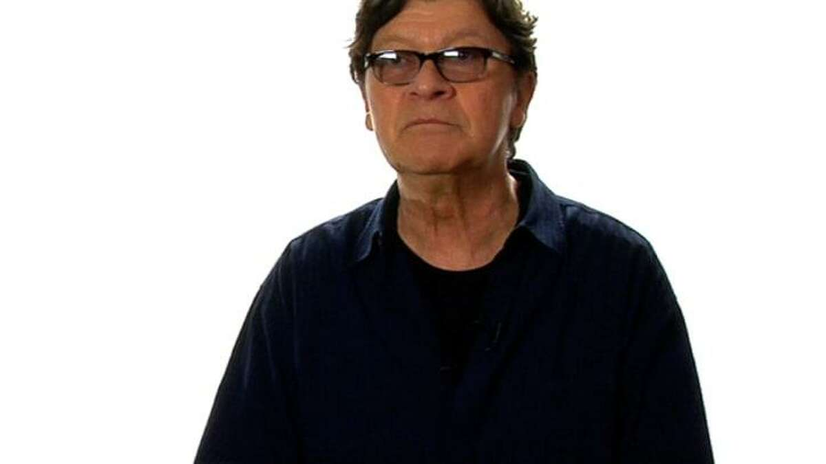 Robbie Robertson was a founder and chief songwriter for The Band.