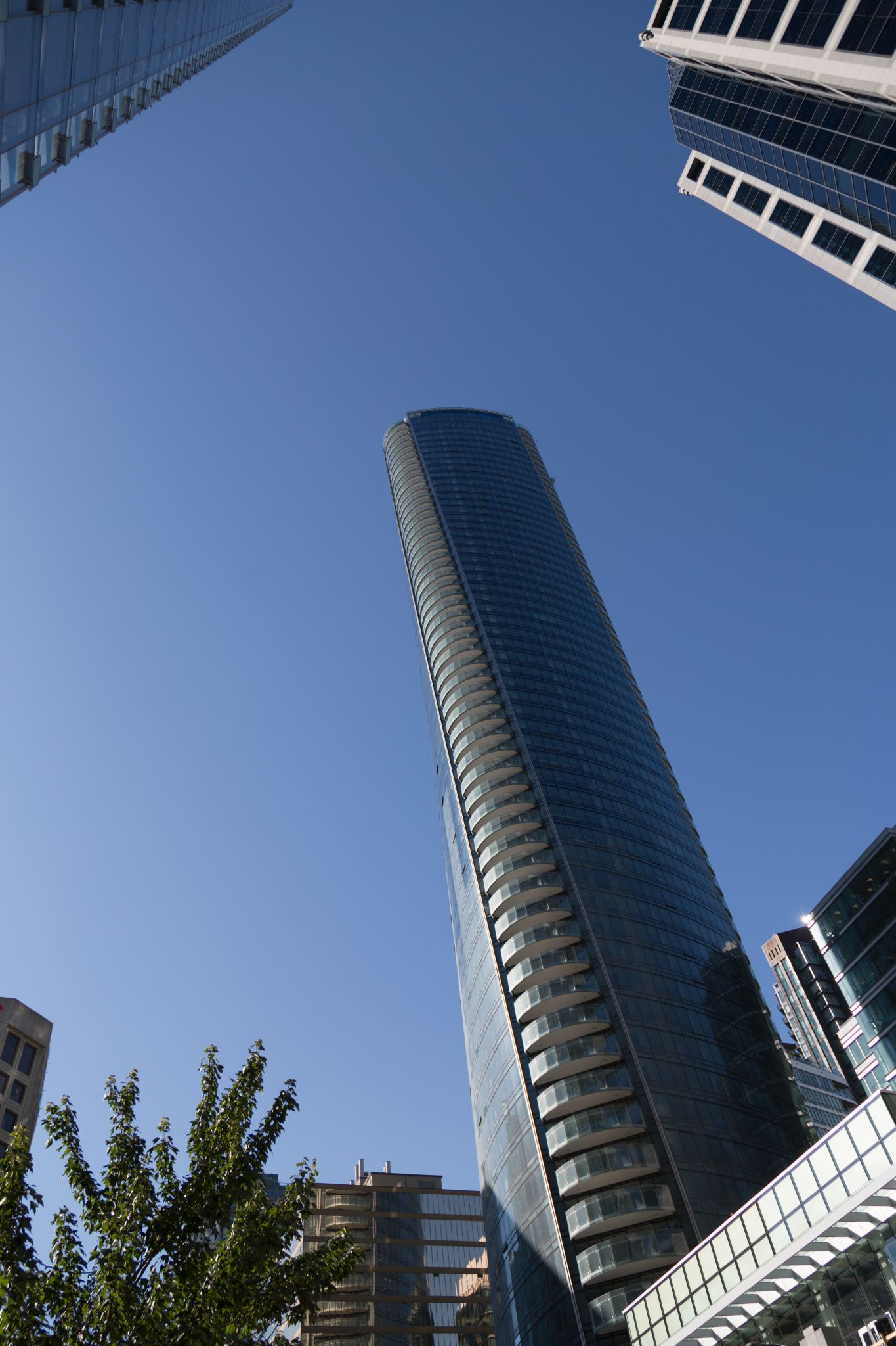 Vancouvers Trump Tower signs finally unveiled   Venture
