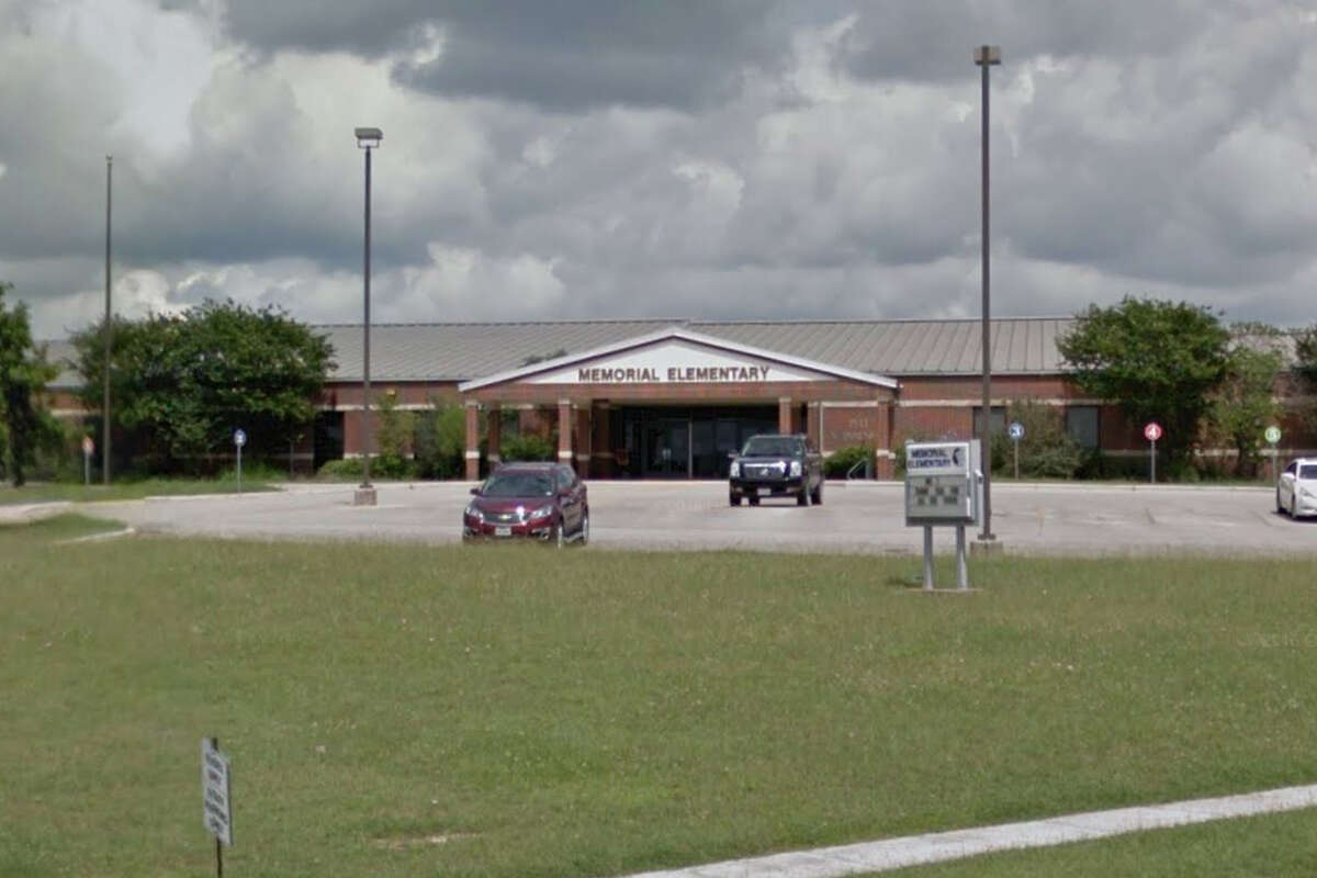 100. Memorial Elementary School , New Braunfels I.S.D.Academics grade: A-Teachers grade: BCulture and diversity grade: A-