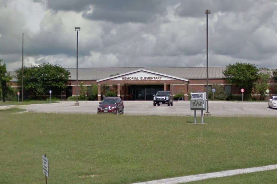100. Memorial Elementary School, New Braunfels I.S.D.Academics grade: A-Teachers grade: BCulture and diversity grade: A- Photo: Google