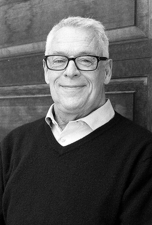 Cleve Jones Photo: Henry Walker