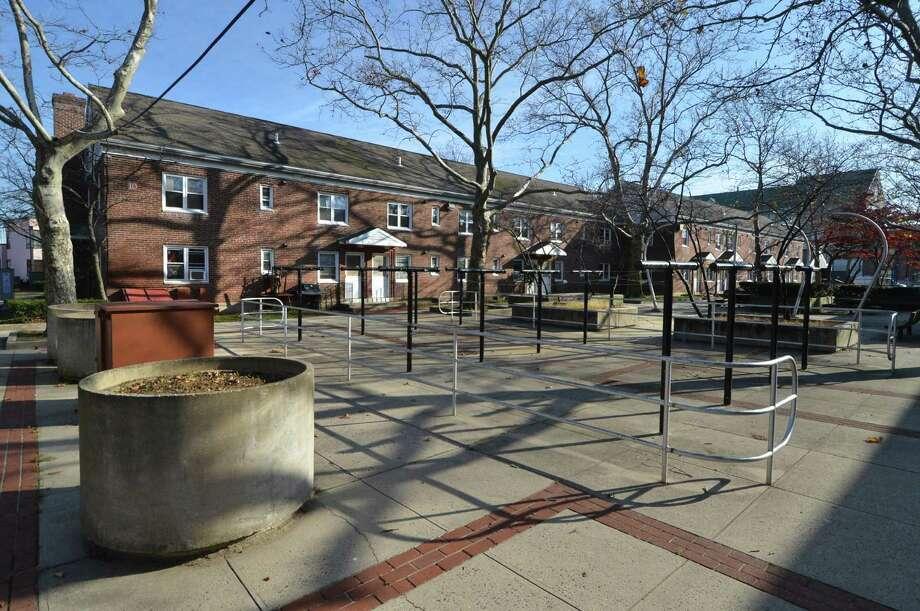 The Washington Village Housing Complex on Monday November 28, 2016 in Norwalk Conn. Photo: Alex Von Kleydorff / Hearst Connecticut Media / Connecticut Post