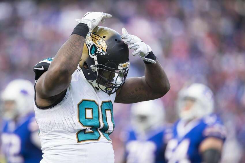 30(Last week: 29): Jacksonville Jaguars (2-9)