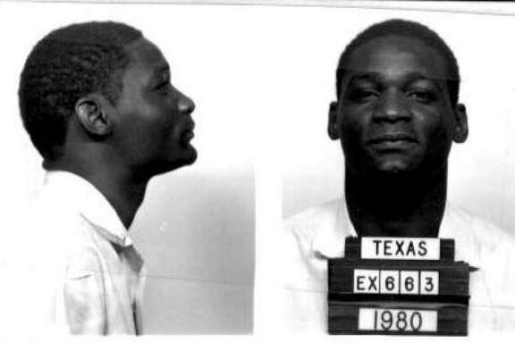 Bobby James Moore, seen in an undated photo provided by the Texas Department of Criminal Justice, is on death row for the shooting death of James McCarble during a grocery store robbery on April 25, 1980. The U.S. Supreme Court will hear his claim of mental disability on Nov. 29, 2016.