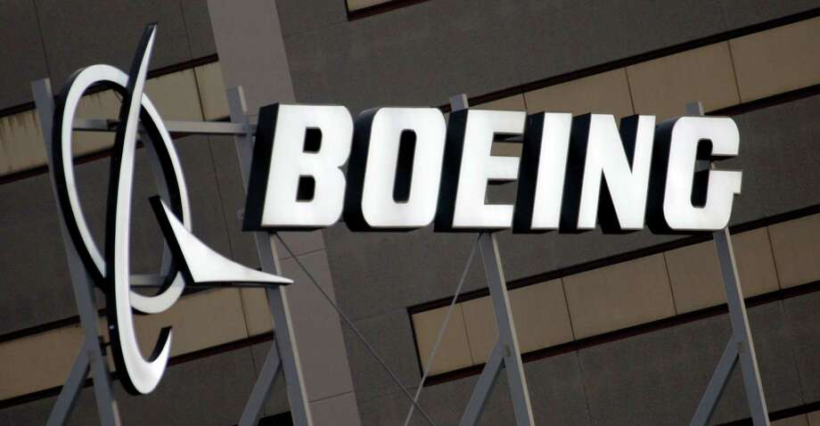 FILE - In this Jan. 25, 2011 file photo, the Boeing Company logo on the property in El Segundo, Calif. Boeing Co. A World Trade Organization panel on Monday, Nov. 28, 2016 ruled that Washington state offered billions in illegal tax breaks to plane maker Boeing, saying that the U.S. government must take action to end the plans within months. (AP Photo/Reed Saxon, File) Photo: Reed Saxon, STF / Copyright 2016 The Associated Press. All rights reserved.