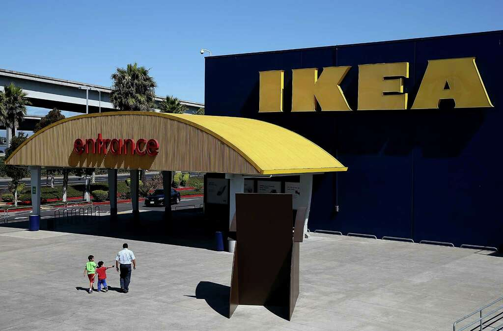 European Furniture Giant Ikea Announced Plans Late Tuesday To Add A Store  In The San Antonio