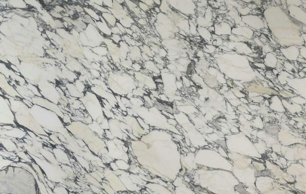 Arabesco Corchia marble from Italy.