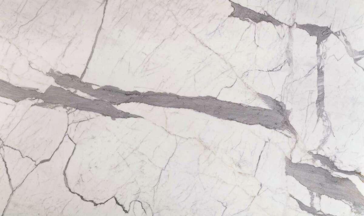 Calacatta Extra marble from Italy.