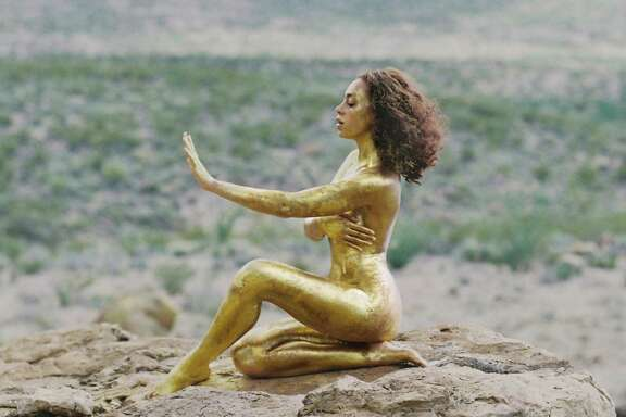 Solange Knowles released a 112-page digital book with her album A Seat At the Table.