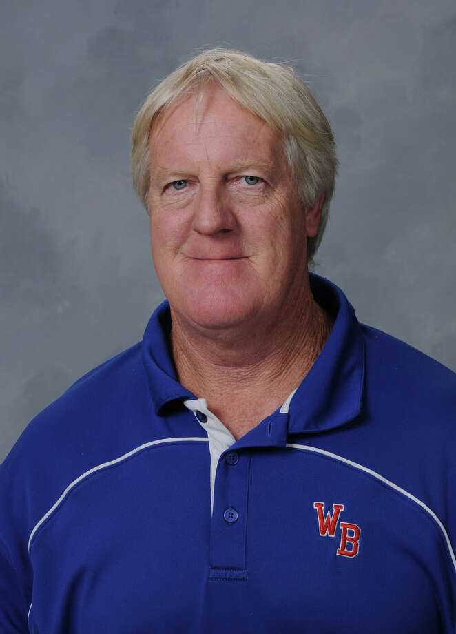 West Brook soccer coach Don Smith Photo: Courtesy Photo