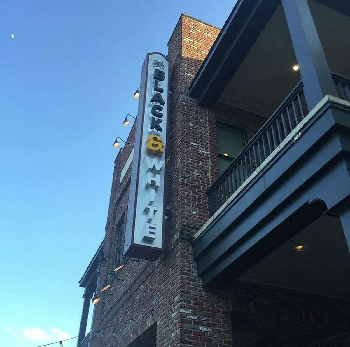 Black & White, 1001 Studewood, is expected to re-open next year. >>Click to see restaurants that closed for good this year.