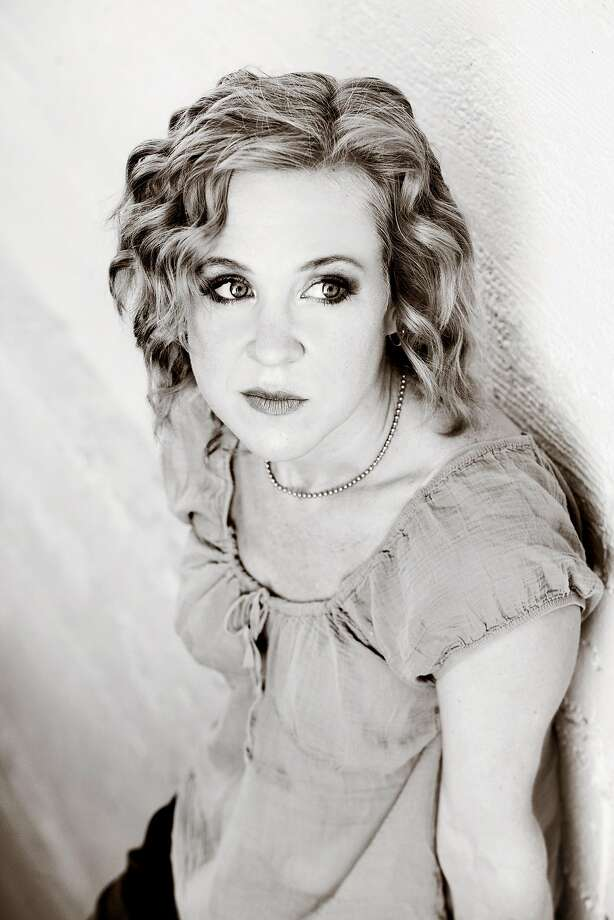 Musician and author Kristin Hersh Photo: Courtesy Photo