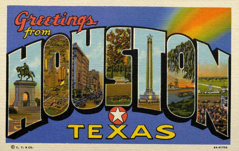 Click through to see how fast Texas' major cities are growing. Photo: UniversalImagesGroup/Getty Images