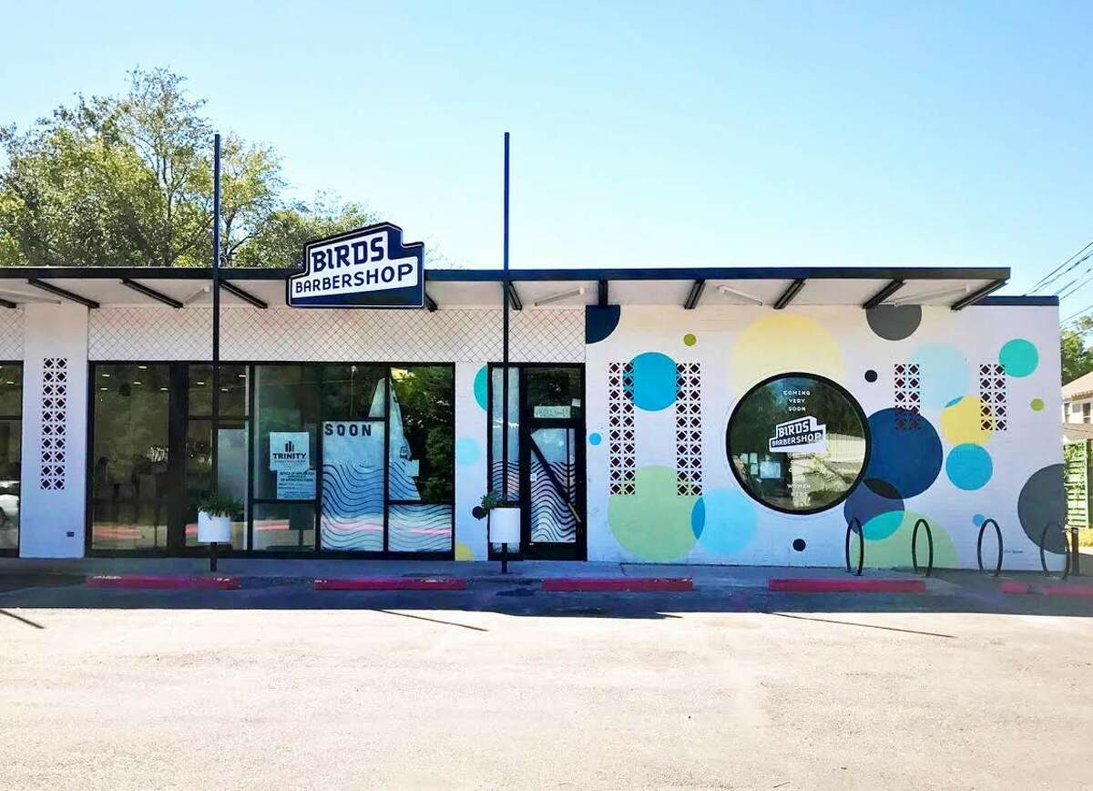 The barbershop scene in Houston gets a little bit more crowded this coming weekend as one of Austin's most popular chains, Birds Barbershop, opens up a location in the Heights.