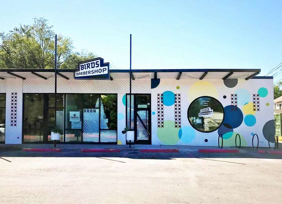 The barbershop scene in Houston gets a little bit more crowded this coming weekend as one of Austin's most popular chains, Birds Barbershop, opens up a location in the Heights. Photo: Birds Barbershop