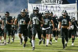 Steele defeated Weslaco East 56-0 Friday in Corpus Christi to set up a state quarterfinal against Churchill. (staff photo)