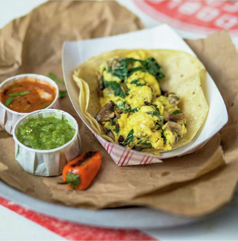 Tacos A Go Go may be coming to the Memorial area. The popular eatery may displace Georgia's Farm to Market grocer located at 9201 Katy Freeway on the eastbound side.SLIDESHOW: Best tacos in Houston, according to Yelp Photo: Courtesy Photo