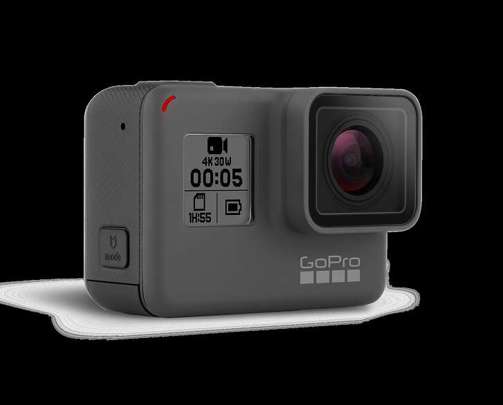 After years of trying to keep waterproof cases dry, clean and fog-free, GoPro finally has produced a Hero camera that is itself waterproof to 33 feet.