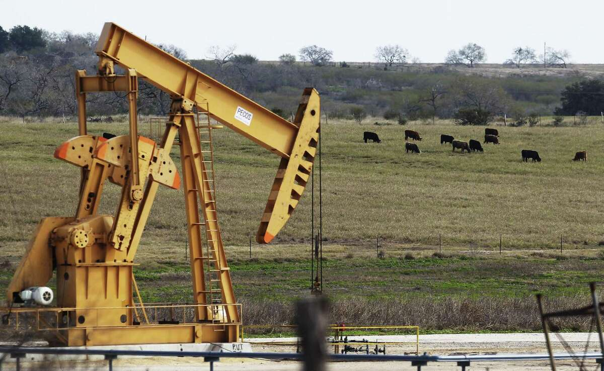 Karnes County pumped more than 5 million barrels of oil in September, making it the state's top crude oil producer, according to preliminary data from the Railroad Commission of Texas, the state's oil and gas regulator. It was also among the state's top producers of natural gas and the light oil condensate.