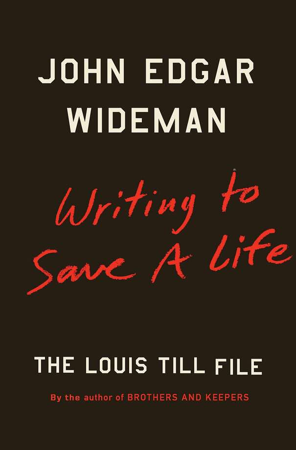 """Writing to Save a Life"" Photo: Scribner"