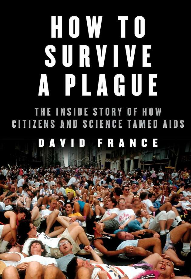 """How to Survive a Plague"" Photo: Knopf"