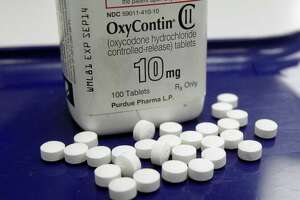 Purdue  Pharmaceutical successfully lobbied the DEA to raise the production quota for opiate drugs so it could sell large quantities of OxyContin.