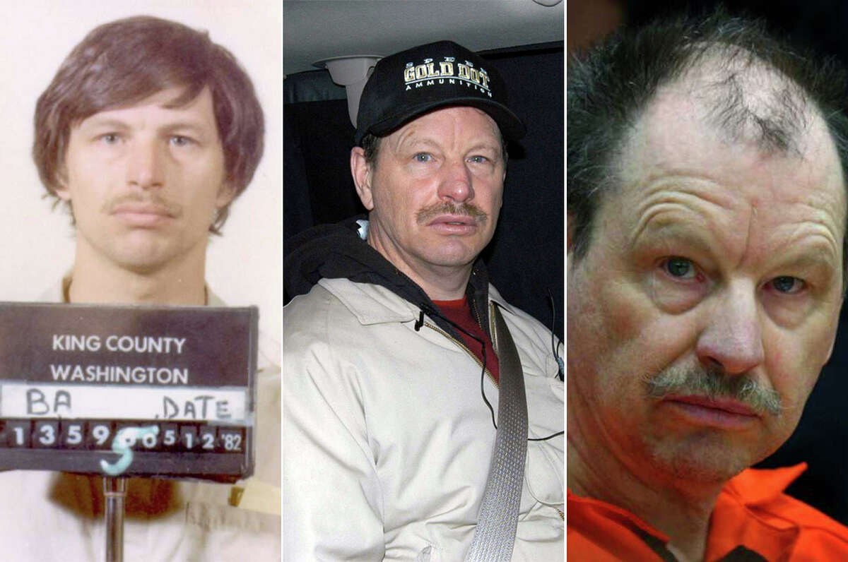 """Fifteen years have passed since """"Green River Gary"""" Ridgway was finally arrested on Nov. 30, 2001. The search for the truth of his crimes, though, continues. Scroll through for a remembrance of the women and girls he killed, and a photographic timeline of the investigation."""