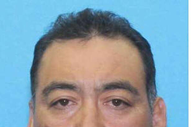 Rodolfo Chaires Jr., 47, has been arrested in the shooting death of a woman about 7:45 p.m. Tuesday, Nov. 29, 2016, at 2920 Oak Road in Pearland. (Pearland Police Department)