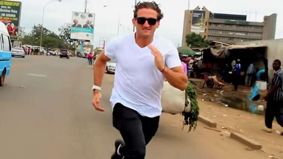 3ba52efa31 5 Lessons for Success From YouTube Star Casey Neistat - San Antonio ...